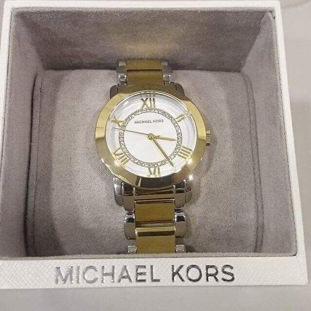 全新Michael Kors羅馬錶. Mk 手錶
