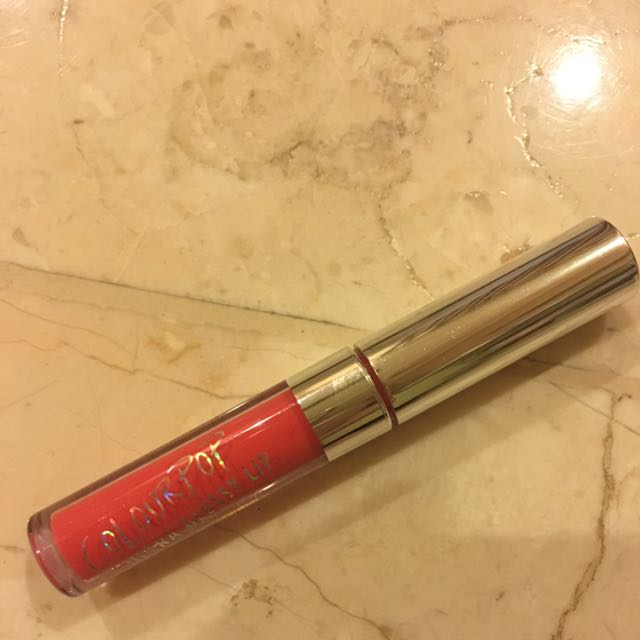 NEW Colourpop Glossy Lip Travel Size