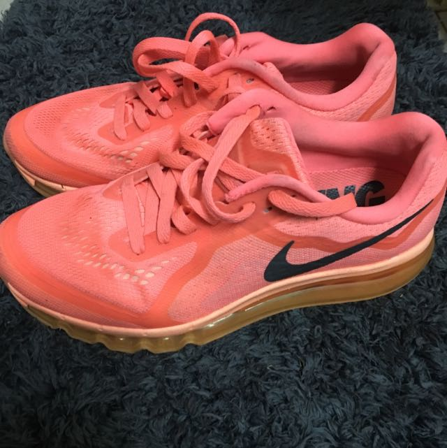 Womens Nike Airmax Running Shoes