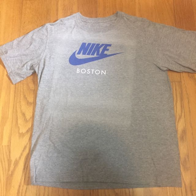 Nike Boston T-shirt