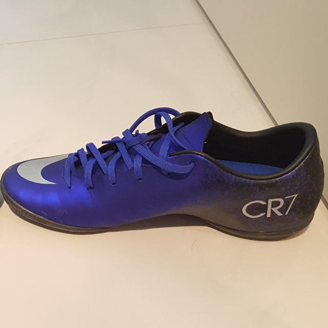 Nike Mercurial Victory V CR7 Indoor