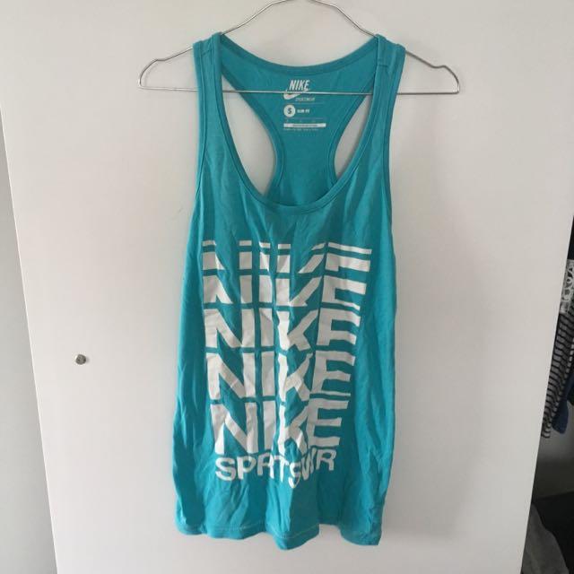 Nike Sports Singlet
