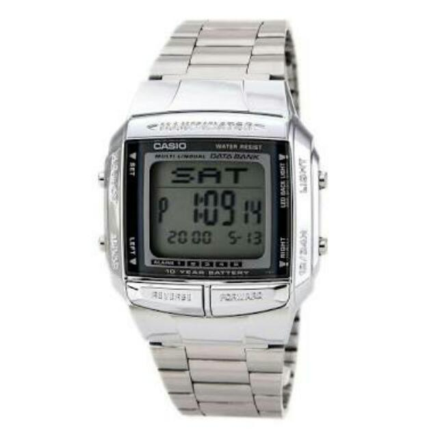Original Casio DB360S