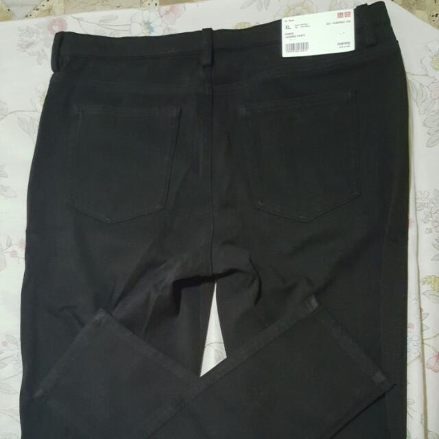 Original UNIQLO Womens Leggings XL