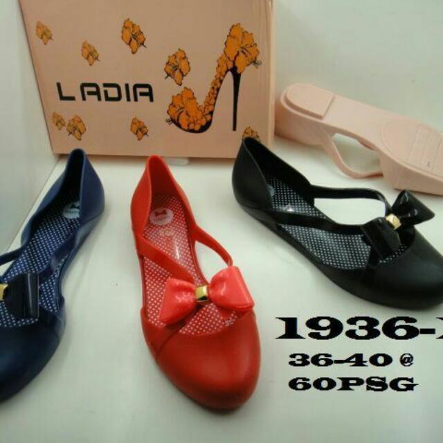 Pita Ladia Jelly Shoes