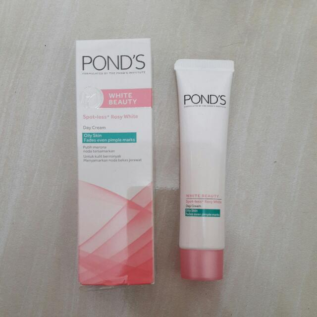 Ponds White Beauty For Oily Skin