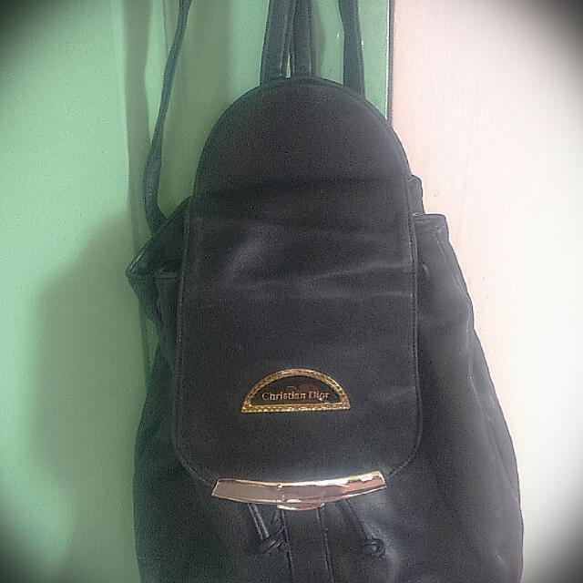 Preloved. Bag