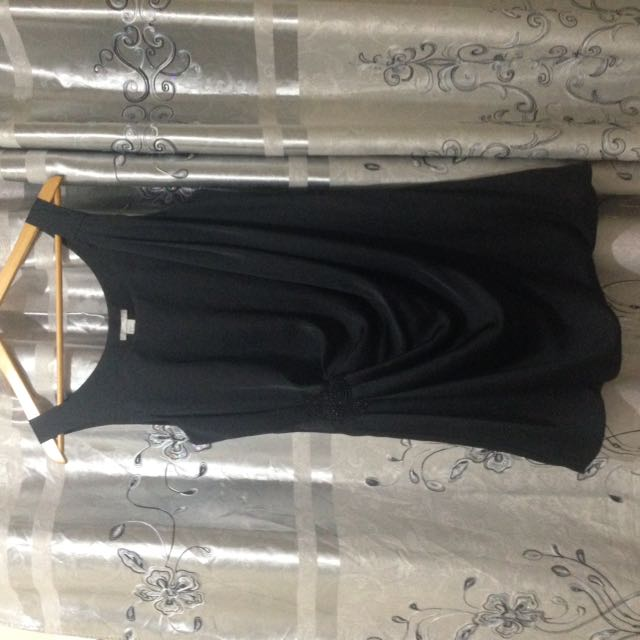 Preloved H&M dress