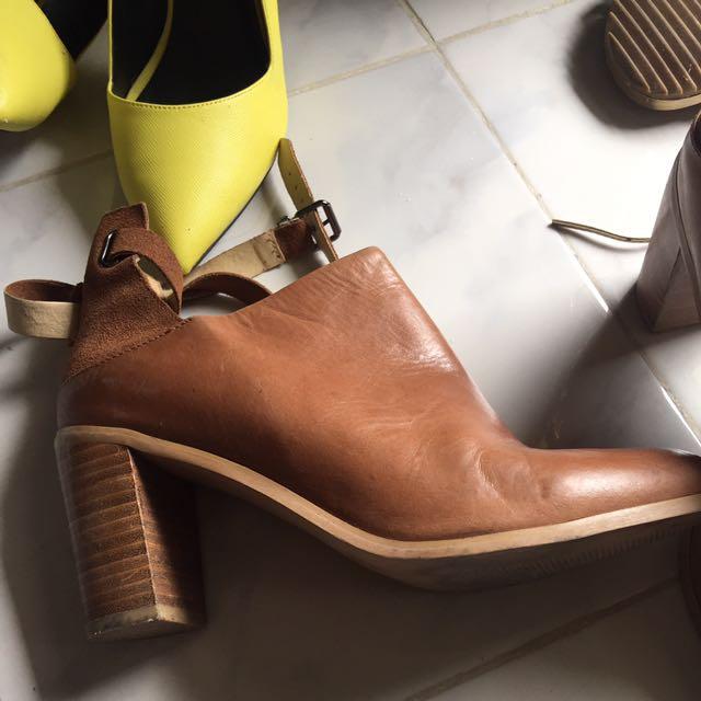 Promod Shoes Authentic