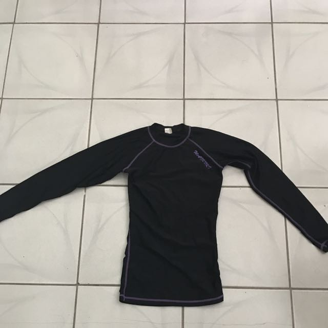 Summer :Rash Guard