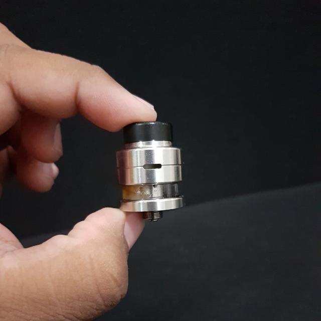RDTA Atomizer Split Atty By DNV