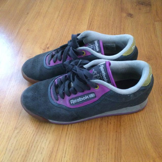 Reebok Shoes Original