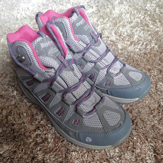 Regatta Hiking Shoes