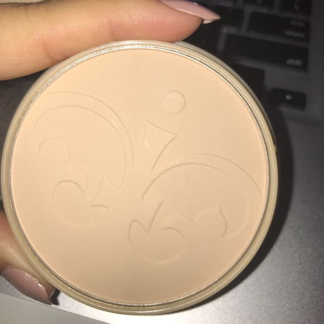 Rimmel stay matte powder (004 sandstorm)