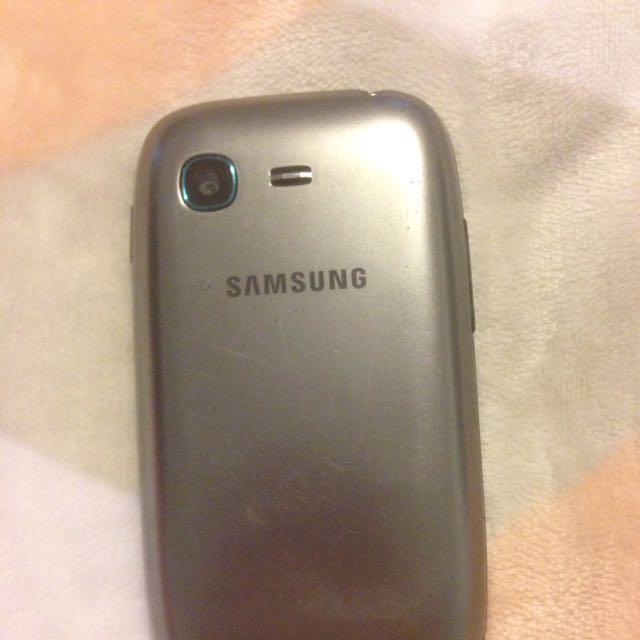 Samsung Galaxy Pocket New