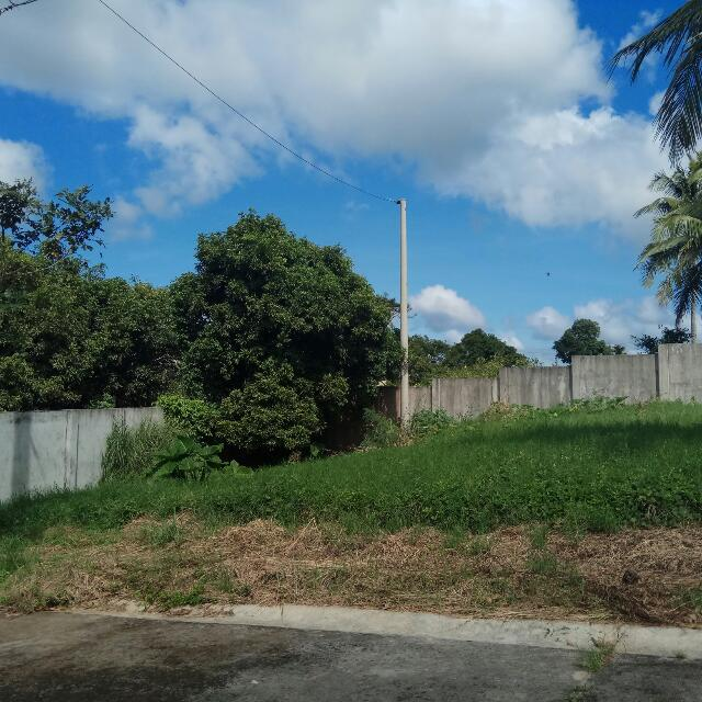 Sandari Batulao Residential Corner Lot