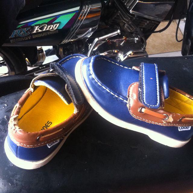 Sepatu Anak Cool