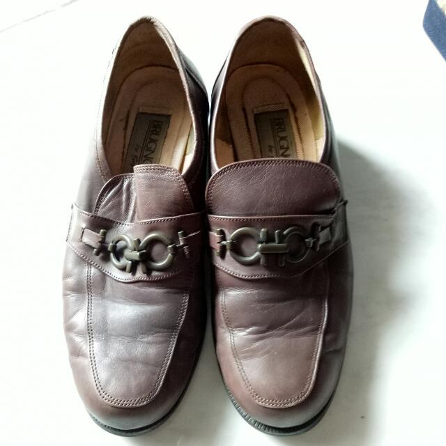 Sepatu Brugnoni (REPRICE)