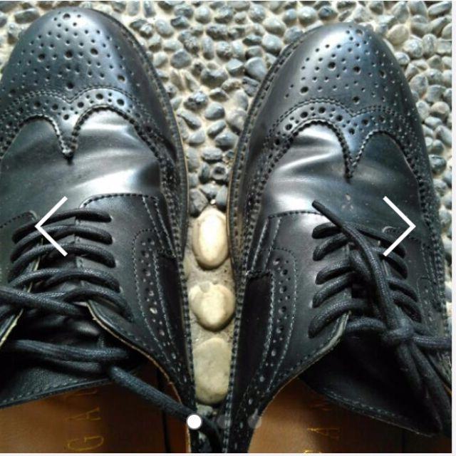 Sepatu made in bandung