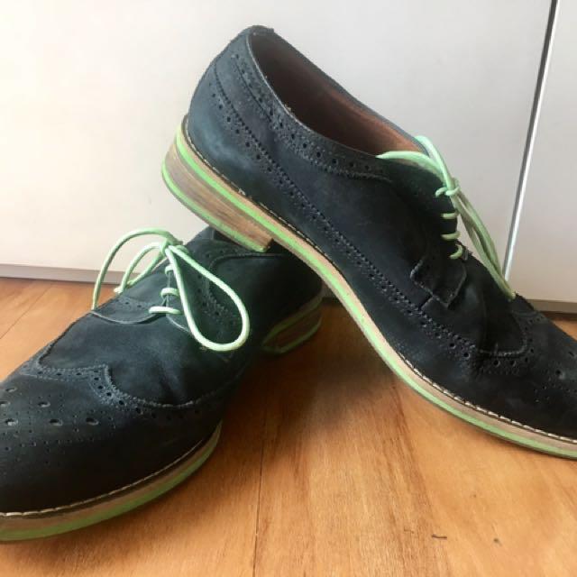 Sepatu Pantofel Casual