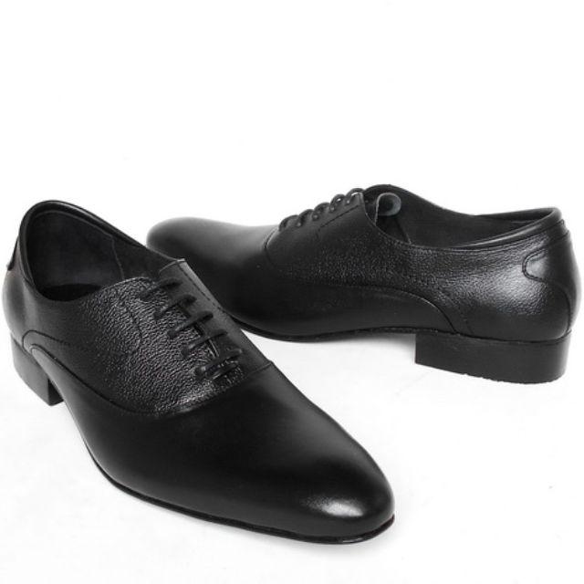 sepatu pantofel ukuran besar   sepatu formal pria big size KULIT ... 8ea603310f