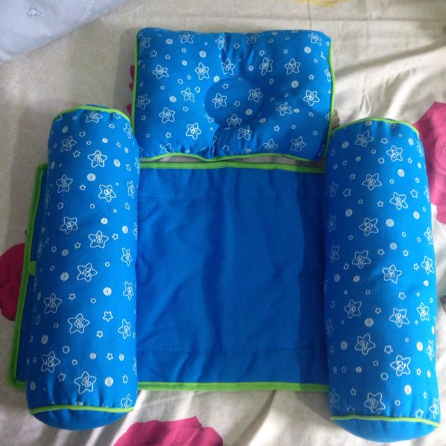 Set Bantal Baby Joy
