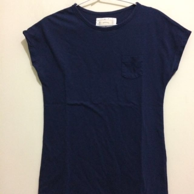 Shirt Nevada (navy)