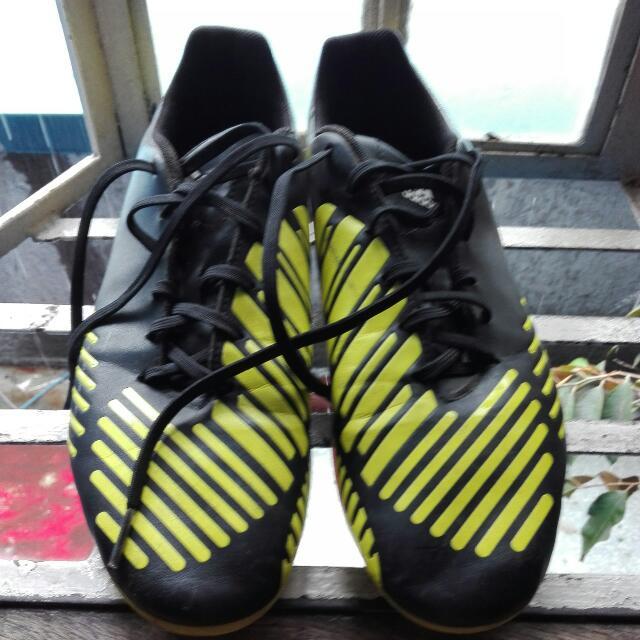 (Soccer Shoes) Adidas Predito LZ TRX FG