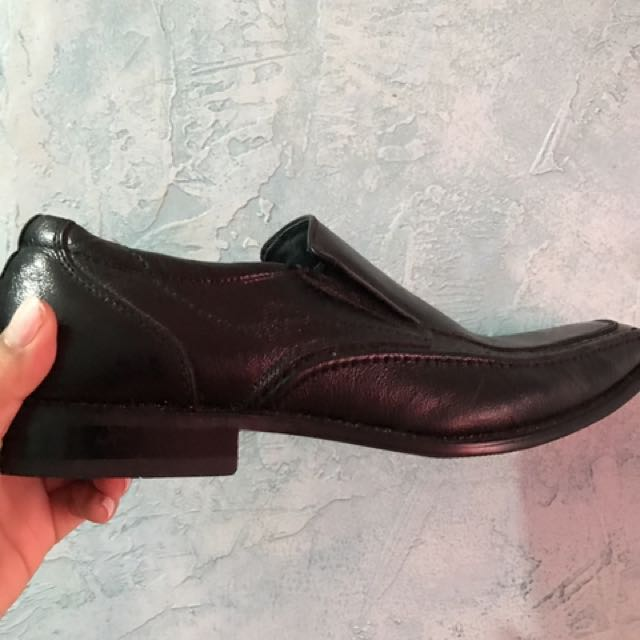 Sopranos Real Leather Shoes