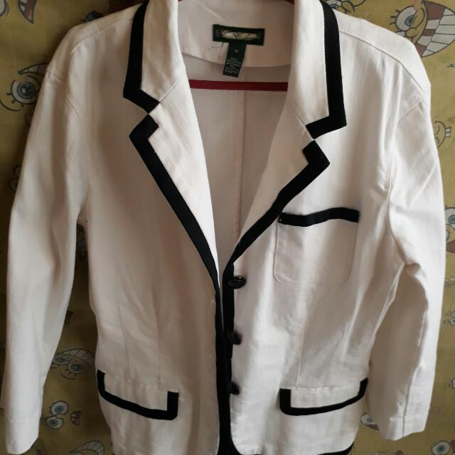 Stretchable Blazer