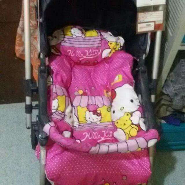 Stroller For Your Baby Girl