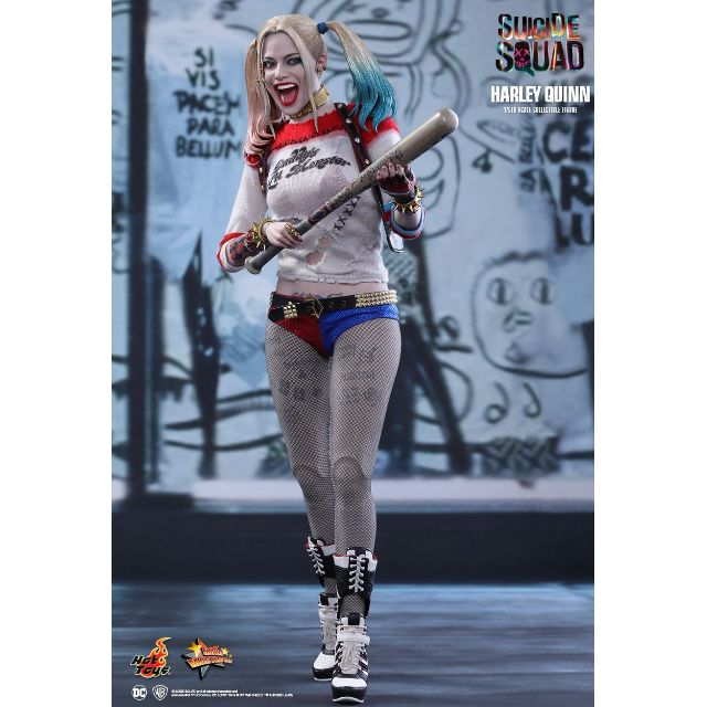 SUICIDE SQUAD HARLEY QUINN 1/6TH SCALE DC Comics