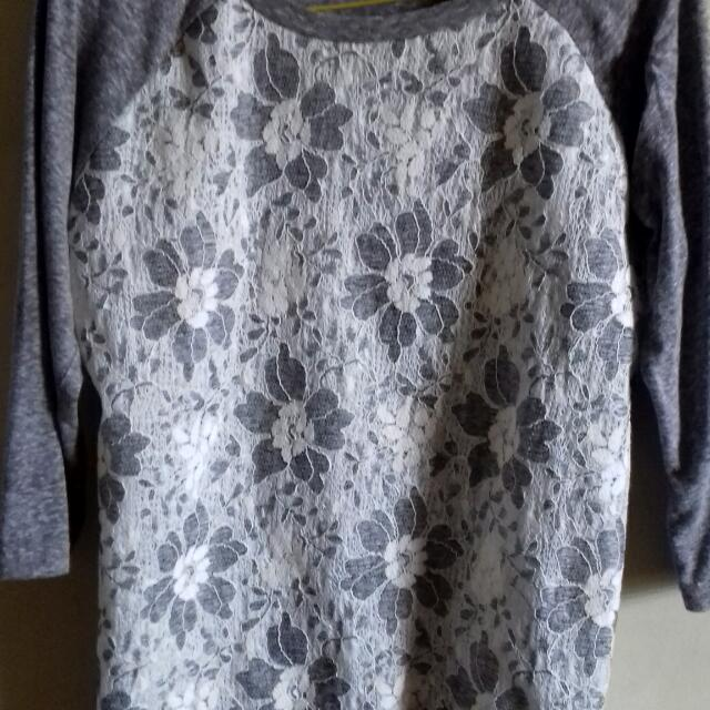 Sweater Connextion Abu