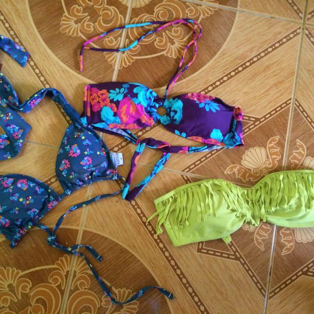 Swimsuit Tops