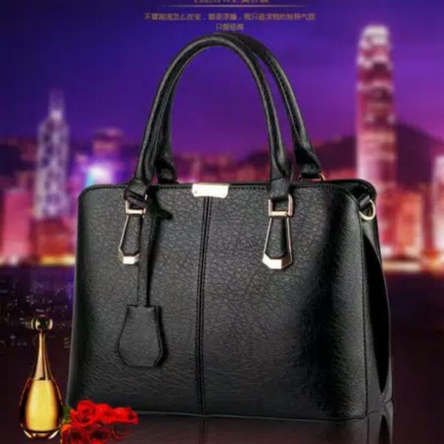 Turun Harga!! Tas Fashion Import Hanya 135k