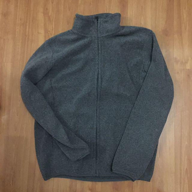 Uniqlo Sweater 2pc SET