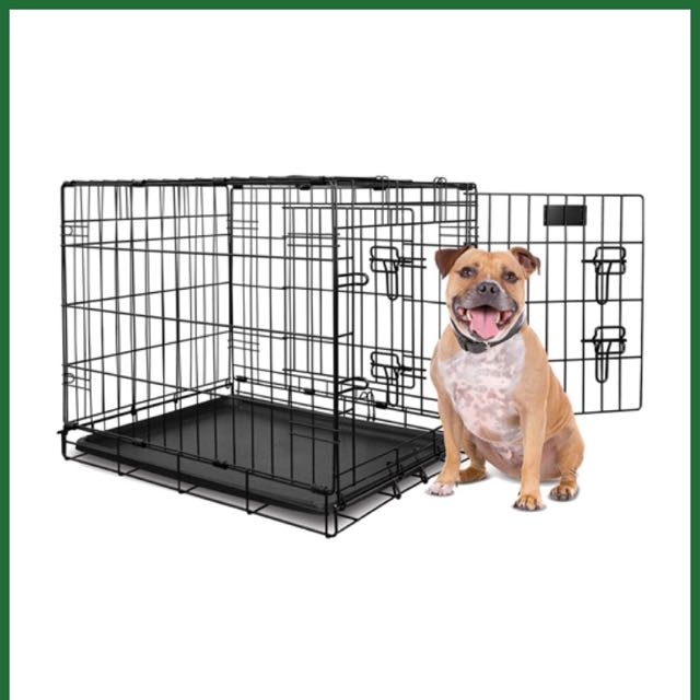 Wire Crate 30inch Great Condition