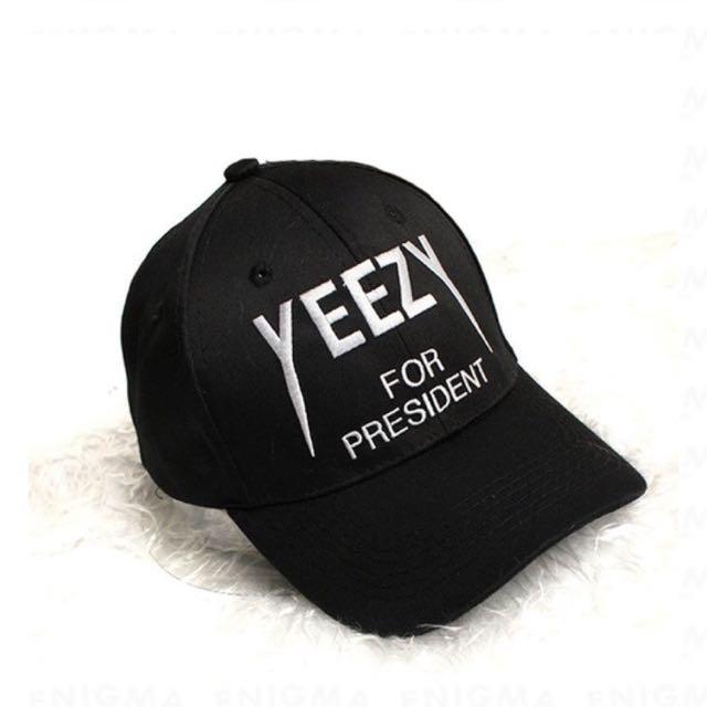 YEEZY CAP