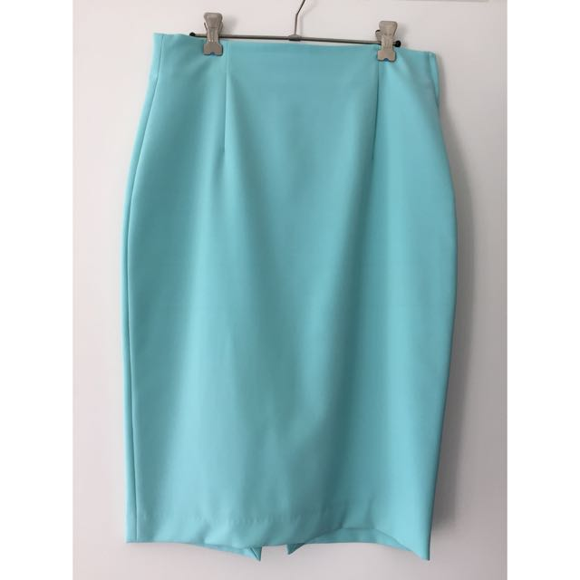 Zara Pencil Skirt Size M