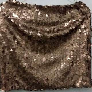 Brown Blink Skirt Party ( No Brand )