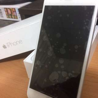 Iphone6 Plus 銀色64G