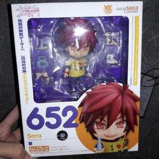 Nendoroid Sora 652