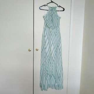 Bedo Green Summer Dress