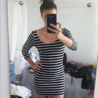 Forever 21 Mini Dress Strips
