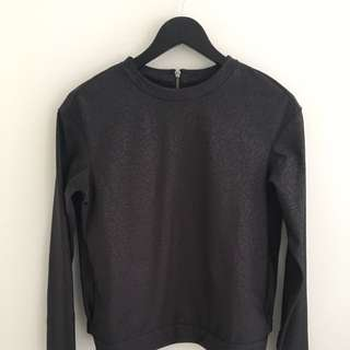 Lululemon Sweater/ light Jacket
