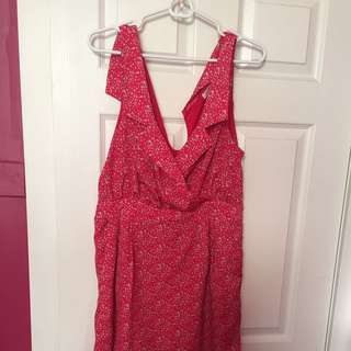 BCBG Size 12 Dress