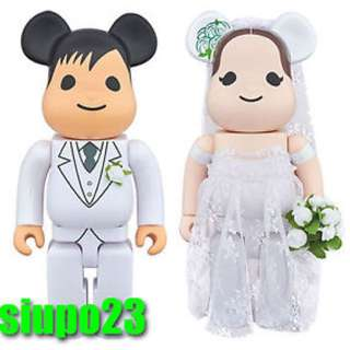 Wedding Bearbrick
