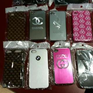 HUGE LOT OF PHONE/IPOD CASES