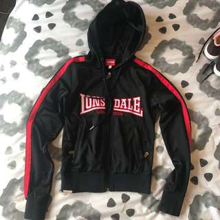 Lonsdale Jacket - Perfect Condition