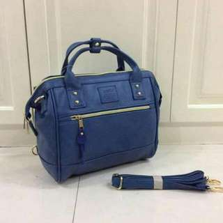 Anello leather Bag